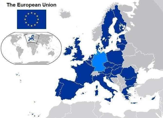 Germany Europe